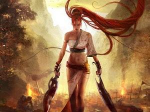 Death by Sword (Tanka)