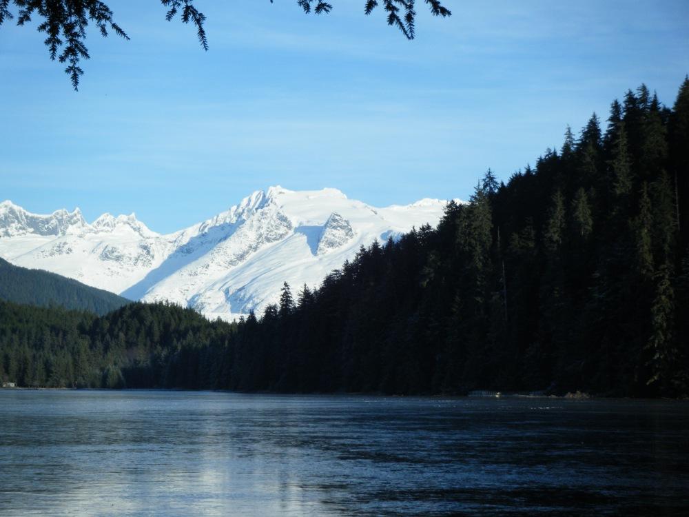 Auke Lake (3/6)