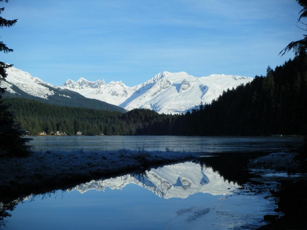 Auke Lake (4/6)