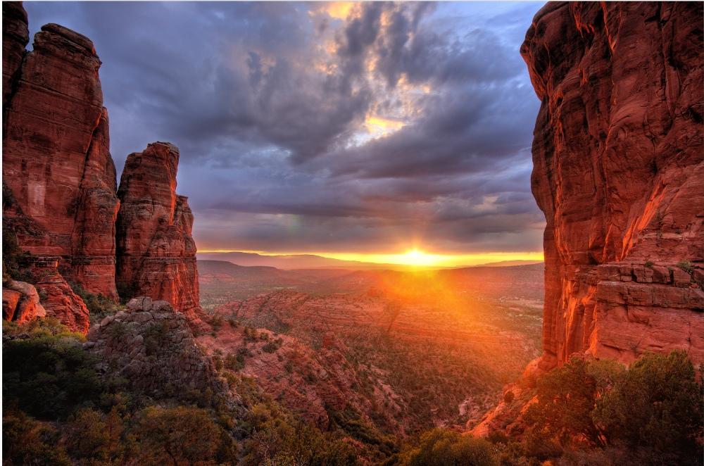 Desert Serenity