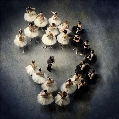 ballet view